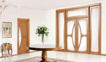 Legnoform - итальянские межкомнатные двери