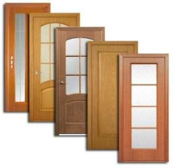 Выбор межкомнатных дверей: советы