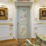 Самостоятельное декорирование дверей