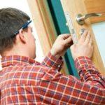 Правильная установка межкомнатной двери своими руками