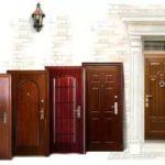 Какие лучше выбрать стальные двери