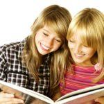 Что должен прочитать каждый подросток