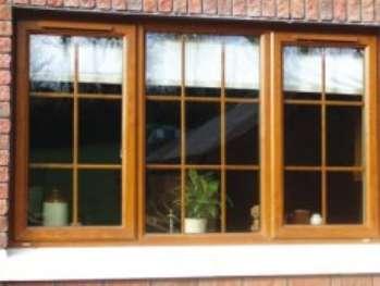 В «Твои окна» деревянные окна по льготным ценам
