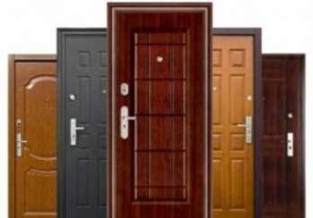 Недорогие двери — на чем можно сэкономить?