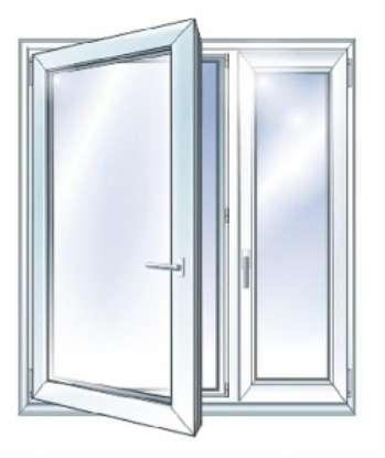 Стильные и дешевые окна