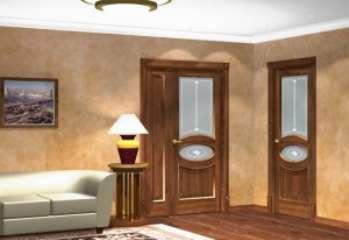 Как по фэн-шуй должны быть расположены межкомнатные двери?