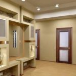 Способы ремонта шпонированных дверей