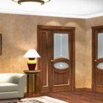 Советы по реставрации деревянной двери своими руками
