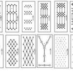 Как производится обшивка входных дверей своими руками