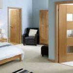 Как самостоятельно ставить межкомнатные двери?