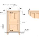 Как правильно установить дверь своими руками?