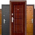 Как выбрать хорошую входную дверь+