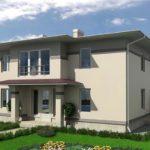 Архитектурно-строительное проектирование частных домов и коттеджей