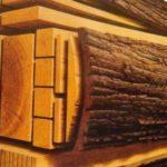 Пиломатериалы из экологической древесины