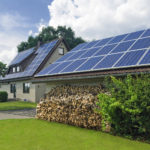 Солнечная электростанция для дома: особенности и преимущества