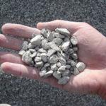 Доставка щебня и песка по всем района Киевской области