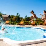 Что нужно знать о химии для бассейне?